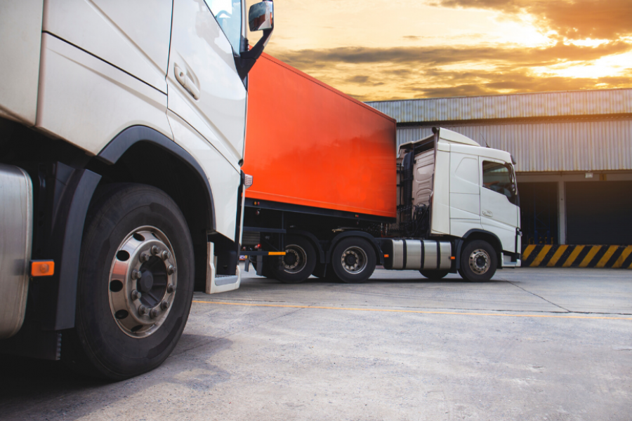 How To Buy Truck Parts And Save Money In The Process