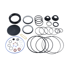 SECTOR SHAFT COVER KIT (M100)