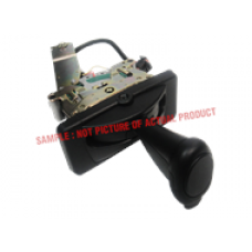 SHIFT CONSOLE ASSEMBLY