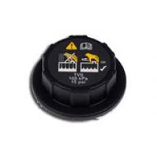 ENGINE COOLANT RESERVOIR CAP
