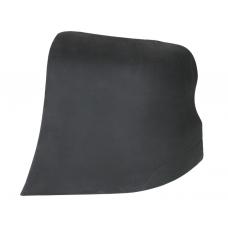 BUMPER END CAP, FITS FREIGHTLINER COLUMBIA, LH