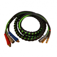 3 IN 1 AIR/ELECTRIC HOSE KIT - 15'