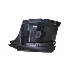 Bumper Cover Reinforcement w/o Fog Lamp Hole, LH