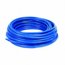 "NYLON TUBING, 3/8"", 100', BLUE"