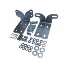 Bumper Guard Installation Kits