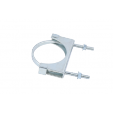 """EXHAUST CLAMP, 4"""", CLOSED"""
