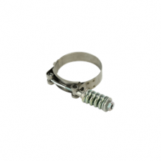 SPRING LOADED CLAMP