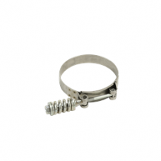 """SPRING LOADED CLAMP, 3.87"""""""