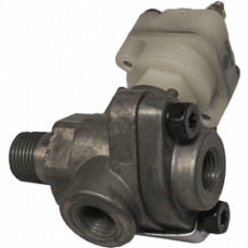 DOUBLE CHECK VALVE/STOP LIGHT SWITCH