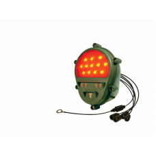 LED BRAKE & MARKER LAMP, REAR