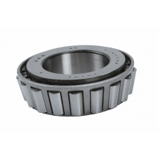 OUTPUT SHAFT BEARING CONE, FRONT OR REAR